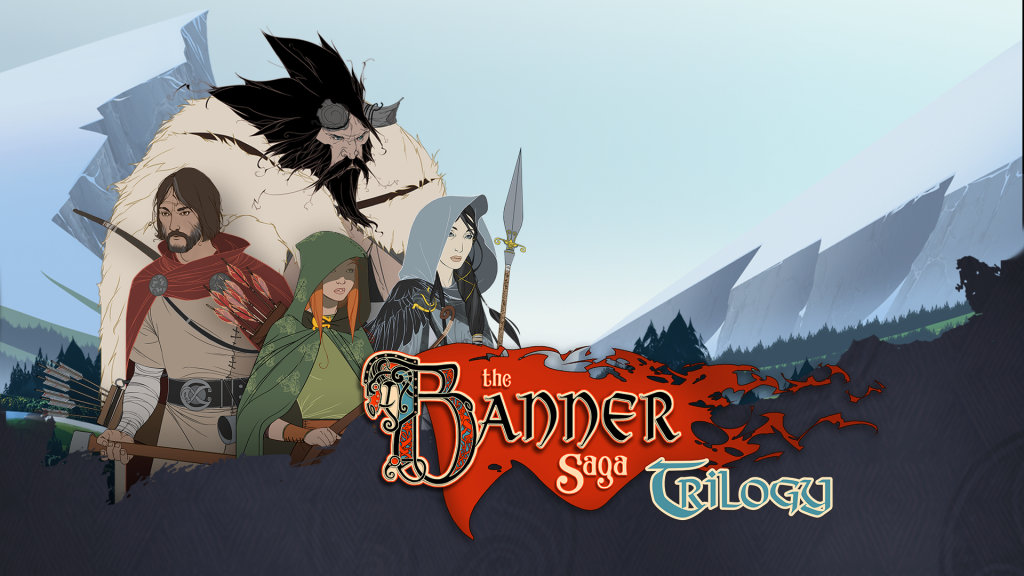 The Banner Saga Trilogy Coming To Nintendo Switch This Summer